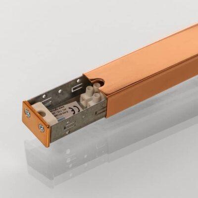 Lightswing Koper Koppeling