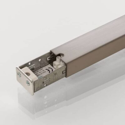 Lightswing RVS Koppeling