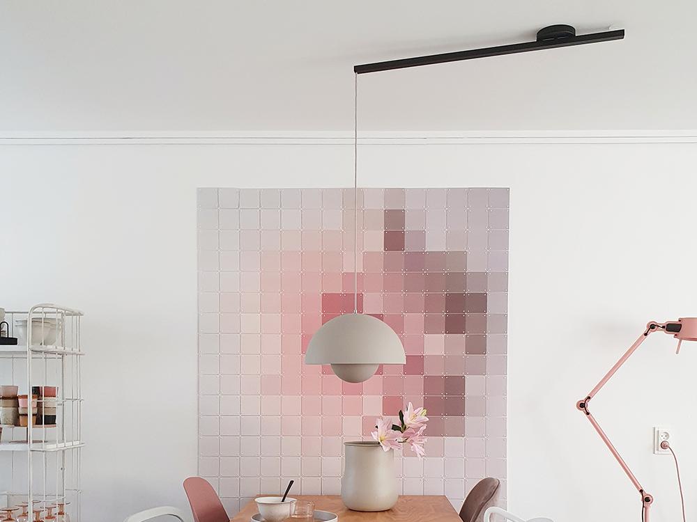 Flexibiliteit voor je hanglampen